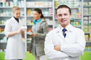 Pharmacy Technician Job Description, Qualifications, and Career Outlook