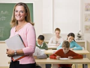 Substitute Teacher Job Description Guide