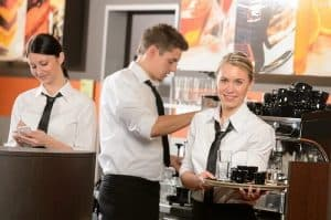 Waitress Job Description, Qualifications, and Outlook