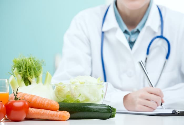 Nutritionist Job Description Qualifications And Outlook  Job