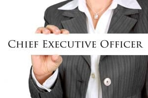 CEO Job Description, Qualifications, and Outlook
