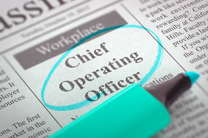Coo job description qualifications and outlook job - Chief operating officer qualifications ...