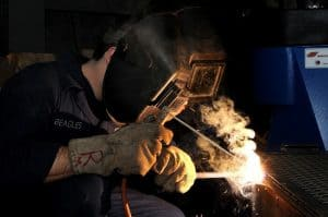 Welder Job Description, Qualifications, and Outlook