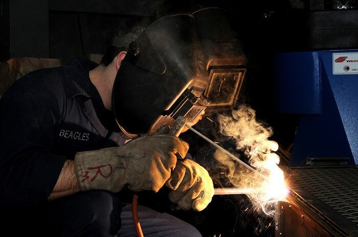 Welder Job Description Qualifications And Outlook  Job