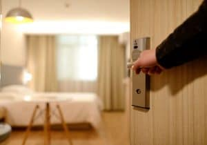 hotel chambermaid job description