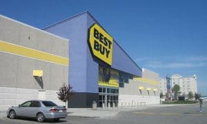 Best Buy Sales Associate Job Description