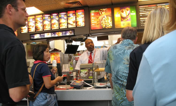 McDonald\'s Cashier Job Description, Duties, Salary & More | Job ...