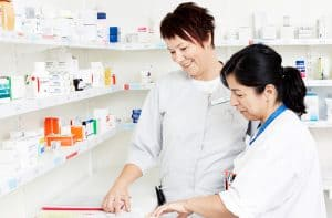 CVS Pharmacy Technician Job Description, Duties, Salary & More