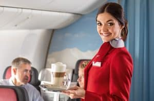 Delta Flight Attendant Job Description, Duties, Salary & More
