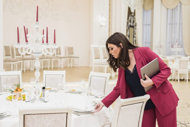 Event Planner Job Description, Qualifications, Requirements and Career  Outlook
