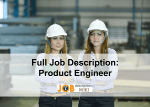 product engineer